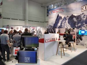 Stand LabelExpo 2019