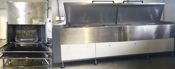 Simplex Big 2200 & ASC-3000
